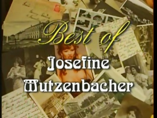 Best of Josefine Mutzenbacher